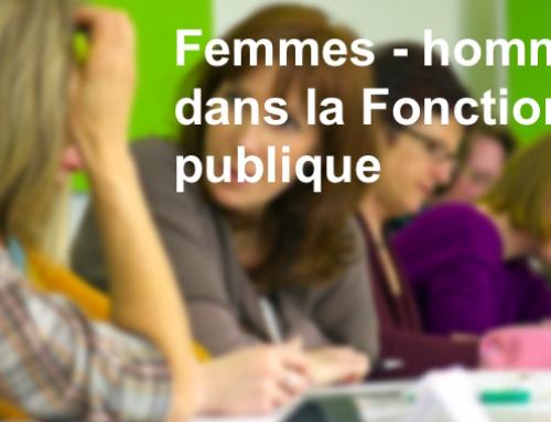 Communiqué du Collectif Femmes FSU du 4 octobre 2018