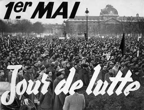 Un 1er mai unitaire dans les Pyrénées-Orientales…