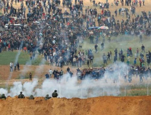 Rassemblement à Perpignan mardi 3 avril 18h place Arago contre l'horreur à Gaza ! Solidarité dans l'urgence !