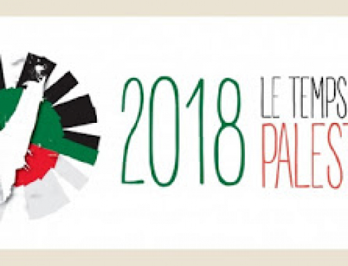 Conférence sur la culture et le patrimoine urbain en Palestine