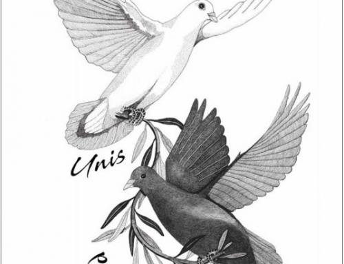 21 septembre, journée pour la Paix