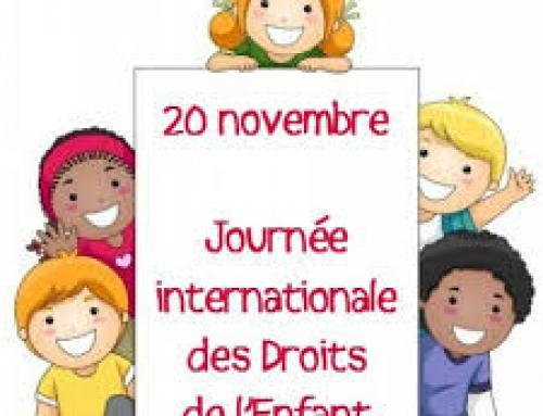 Engagé-es au quotidien pour les droits des enfants
