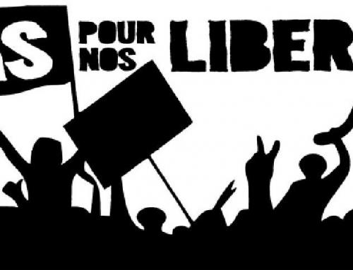 Répression judiciaire des mouvements sociaux