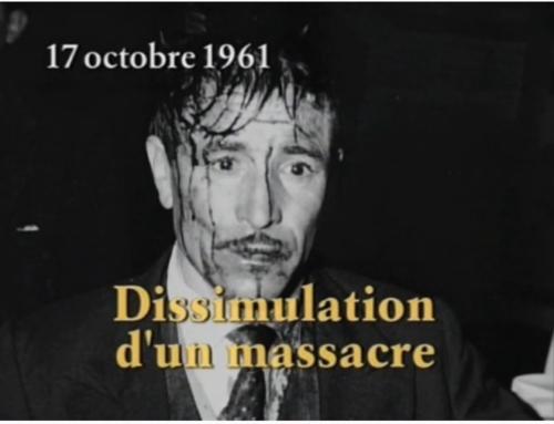 FILM-DEBAT Cinéma Le Castillet – Perpignan Samedi 17 octobre 2020 à 19h