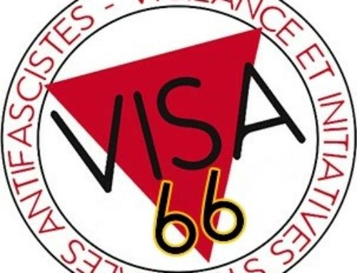 Stage de formation VISA66 : Pourquoi s'engager syndicalement contre l'extrême droite ?